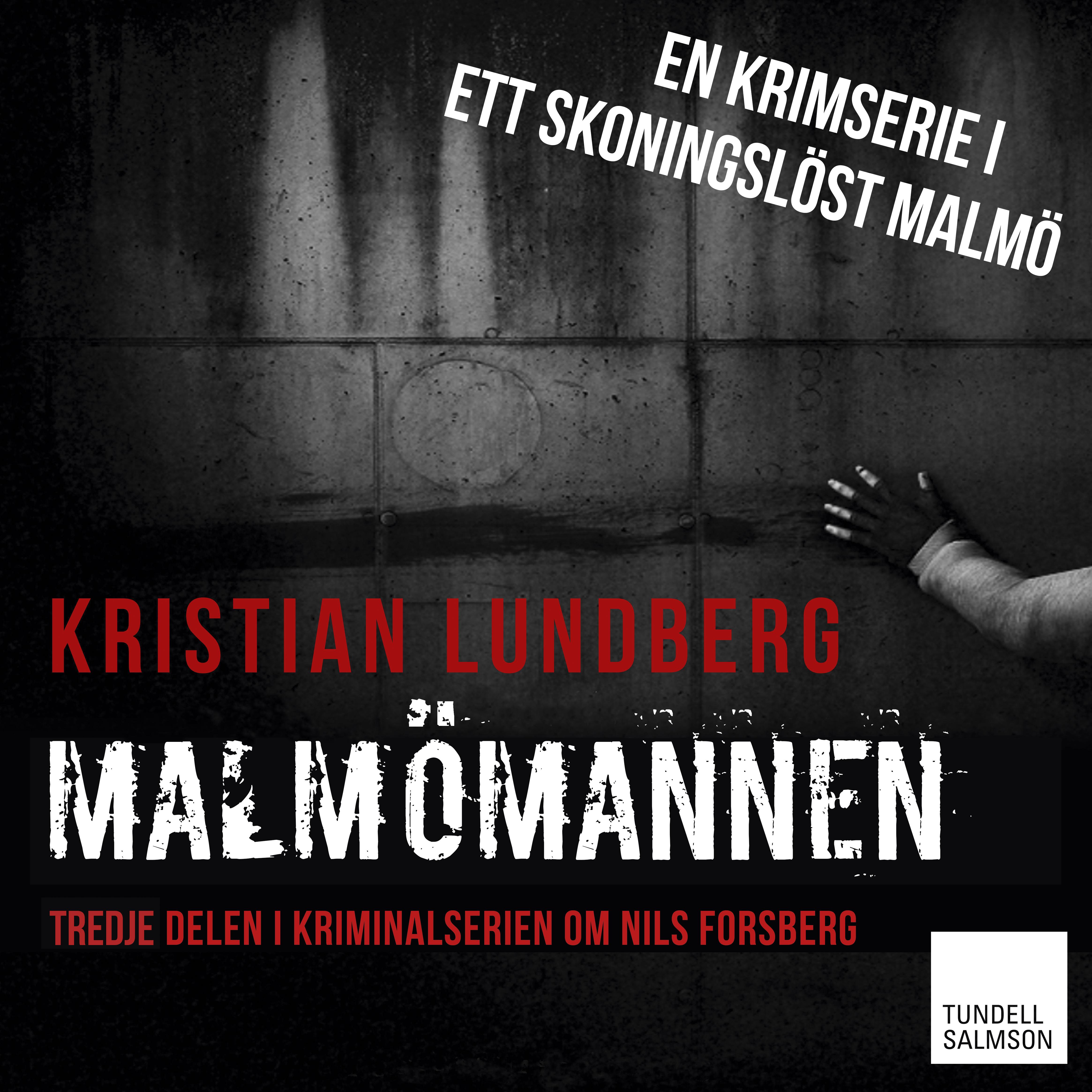 Malmömannen av Kristian Lundberg