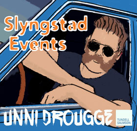 Slyngstad Events
