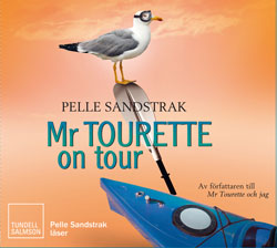 Mr Tourette on tour